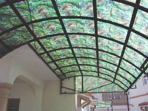 Roofing Sheet Plastic Roof Sheets Manufacturer India